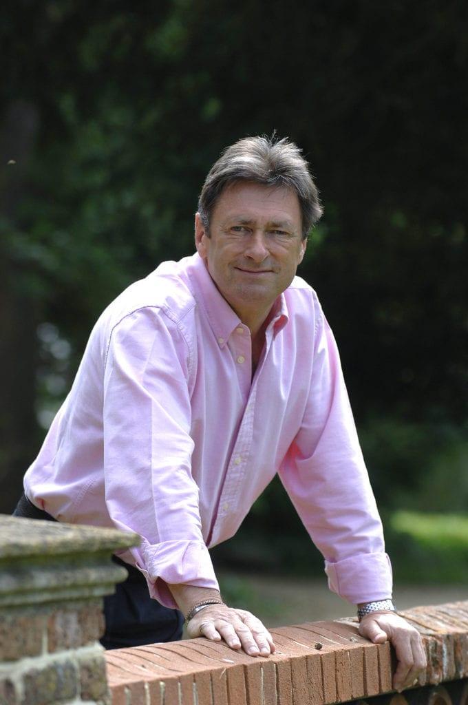 Alan Titchmarsh