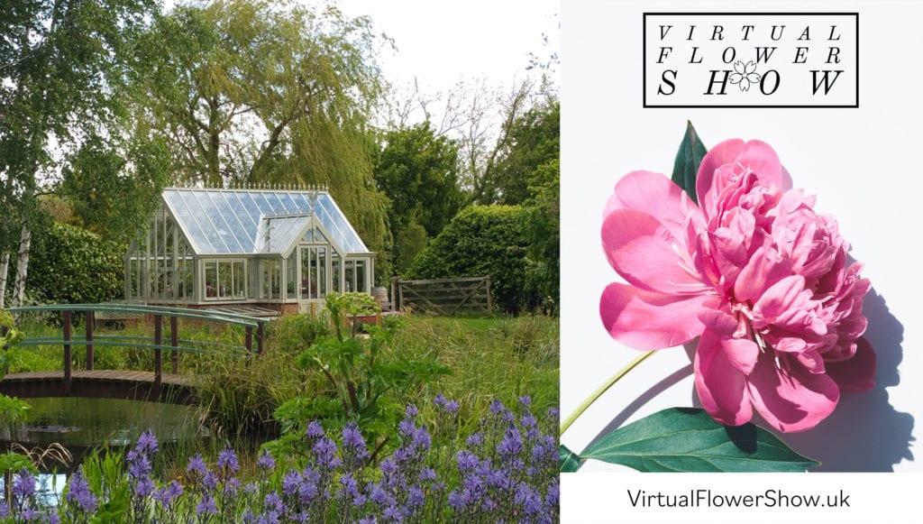 virtual flower show