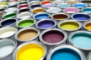 greenhouse paint