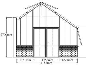 Horatios Greenhouse